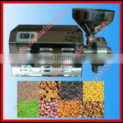 Good price of stainless steel peanut grinding mill machine