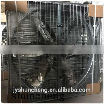 yaoshun agricultural or Industrial wall mounted ventilation exhaust fan for cooling system