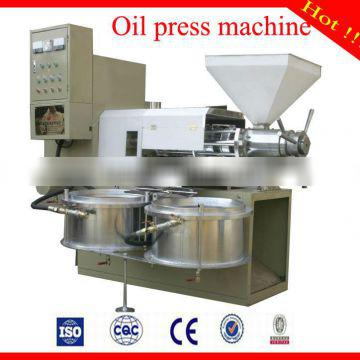 Energy-saving and high output oil press, oil press machine,cold press oil machine ,olive oil press machine