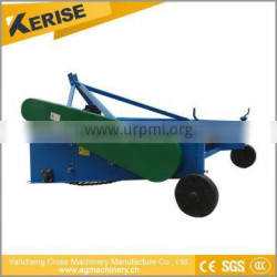 High efficiency potato harvster with CE