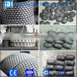 carbon briquette production line for hot selling in 2015