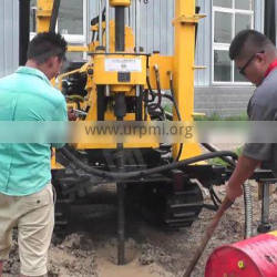 high performance core drilling rig for sale