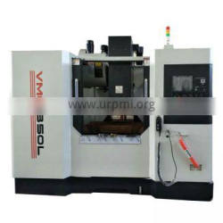 VMC 850 China 5 Axis Cnc Milling Machine Tools and Equipment