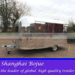 2015 hot sales best quality snack food cart BBQ food cart food cart for sales