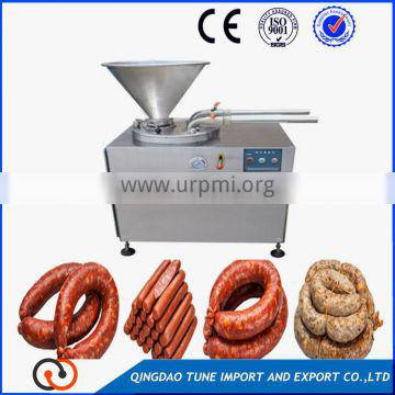 industrial sausage making machine/sausage maker machines