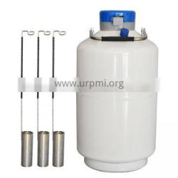 Industrial Liquid Nitrogen Storage Tank Price Container