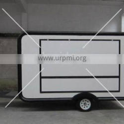 Good price professional mobile food cart trailer for sale mobile catering trailer design
