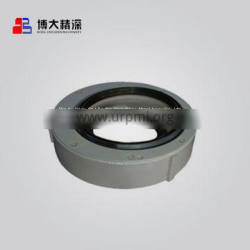 China suppliers mining machinery replacement parts HP500 counterweight apply to metso Nordberg
