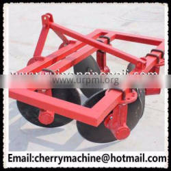 tractor mounted 1.7m adjustable soil ridger for sale