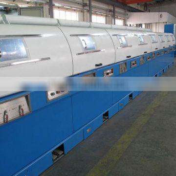 China wire drawing machine factory high speed wire drawing machine