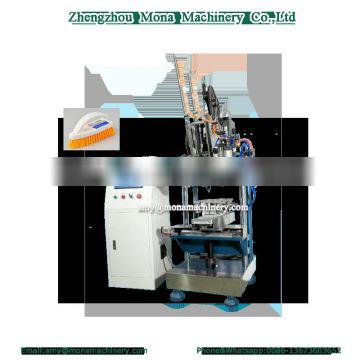 Broom Tufting Machine/Broom making machine /brush flocking tufting machine