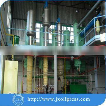 After-sale service engineer overseas commercial oil extraction from plants