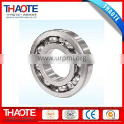 6314-RS Hot sale Standard precision deep groove ball bearing