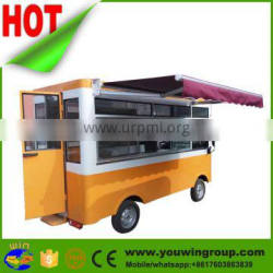 Complete sets car carrier trailer, camping kitchen, Mobile catering trucks