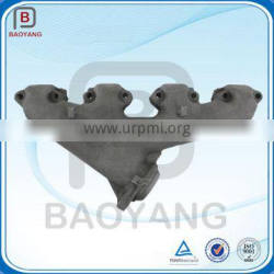 Top Quality Ductile Grey Iron Casting Turbo Exhaust Manifold
