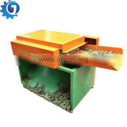 Joycan Dry and Wet Dual Use Medicinal Herbs Stripping Machine Stevia Stripping Machine