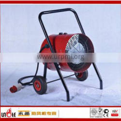 electric heater for workshop