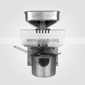 Manufacture mini oil making machine with best quality