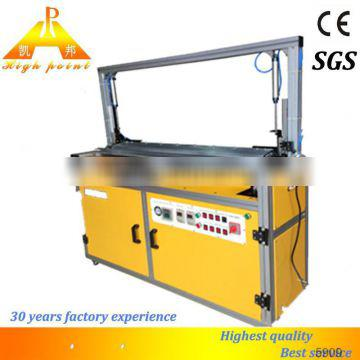 High Point High Quality heat press machine 40 inch 30 year experience