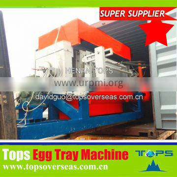 Molding Tray Paper Egg Tray Machine Production Moulding Machine