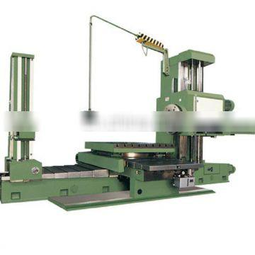 TPX6113A/2 horizontal borer/horizontal boring machine with dro