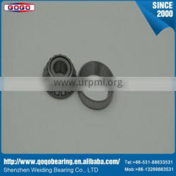 2015 Alibaba hot sale bearing high quality taper roller bearing 16150/16284/Q