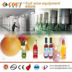 The best quality Fruit wine processing line