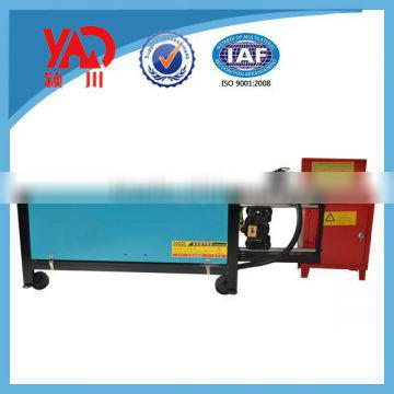 Portable Steel Bar Cutter and Straightener