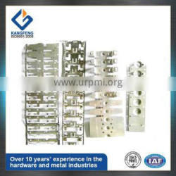 progressive stamping stainless steel electronic parts