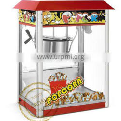 ZQP-801 New and high efficiency small popcorn machine, popcorn maker, popcorn machine price