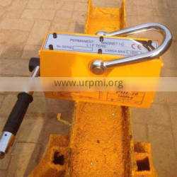 Durable and portable hand magnetic lifter / lifting magnet