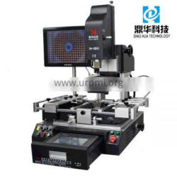 DH-G200 Laptop Motherboard Repair Machine With CCD Vision Optical Alignment