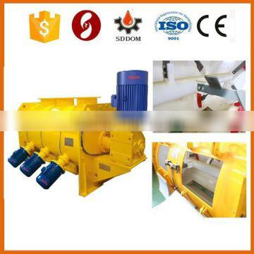 MXG3000 CE and ISO certificated dry mortar mixer,cosmetic powder mixer
