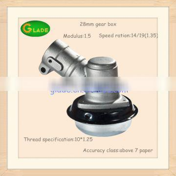 new grass trimmer speed gear box factory