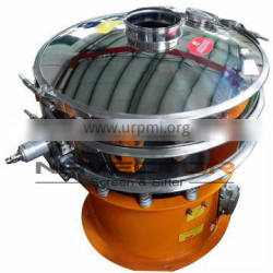 ISO certificated coconut oil vibrating screen