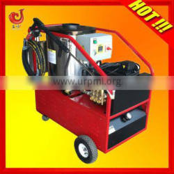 2013 mobile industry hot water diesel high pressure washer 3-phase