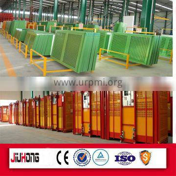 Building Material lifter/Construction elevator/Construction Lifter For goods