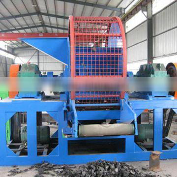 CE Certificate Waste Tyre Recycling Equipment For Sale/ Used Tire Recycling Equipment
