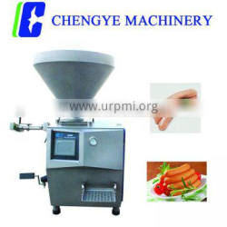 380V 8.5 Kw Vacuum Sausage Filler with CE Certification 390kg