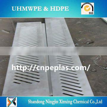 Forming Board Trailing Blades / Forming Board Covers