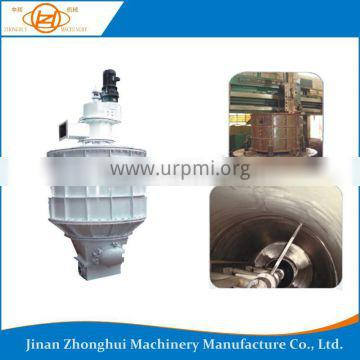 Factory customized 1000-1500 kg/hr full auto soap drying machine