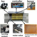 Best selling automatic poultry brooder