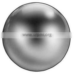 Alibaba China supplier chrome steel ball 50.8mm chrome steel ball