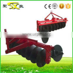 Tractor disc harrow/five disc ploughs from china