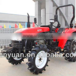 chinese small farm tractor 55hp
