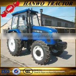 Agricultural Machinery Tractor 4wd HW1104