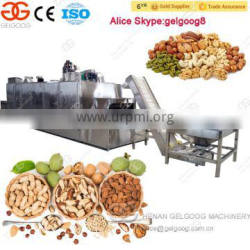 Small Nut Roasting Machine Roasting Machines Sunflower Seeds for sale
