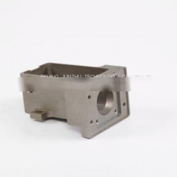 Surface Polishing Precision Casting Parts Aluminium Gravity Casting Parts