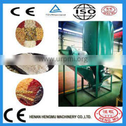 Different types of small corn grinder and mixer