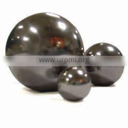 manufacturer wholesale 7/16 steel ball of chrome steel / stainless steel / carbon steel